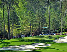 Inside The Masters - Masters Package 2